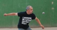 Torneo de pelota a mano