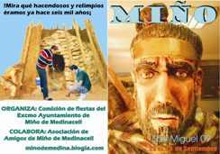Programa fiestas San Miguel 2009