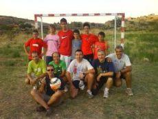 Competiciones deportivas verano 2009