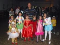 Fiestas San Miguel 2009