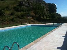 Por fin tenemos piscina!!!