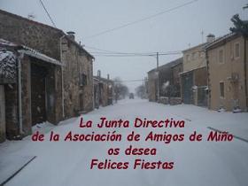 Felíz Navidad 2011 y Próspero Año 2012